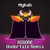 ASGORE (Undertale Remix) - Single