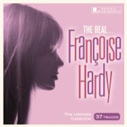 The Real... Françoise Hardy - Françoise Hardy - Françoise Hardy