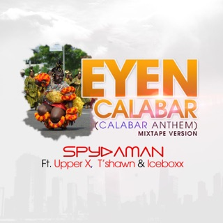 Made in Calabar Vol 2 by Upper X, MHoneyz & Jonny Kage on Apple Music
