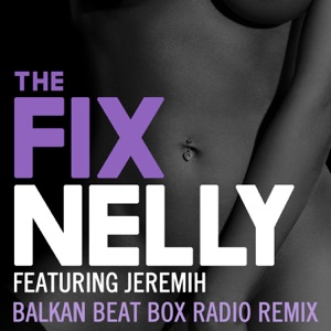 Nelly - The Fix feat. Jeremih