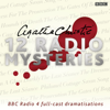 Agatha Christie - Agatha Christie: Twelve Radio Mysteries: Twelve BBC Radio 4 Dramatisations artwork