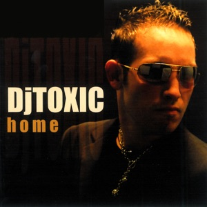 DJ Toxic - Never Again (Eurodance Mix)