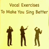 Vocal Exercises to Make You Sing Better - Arena Studio
