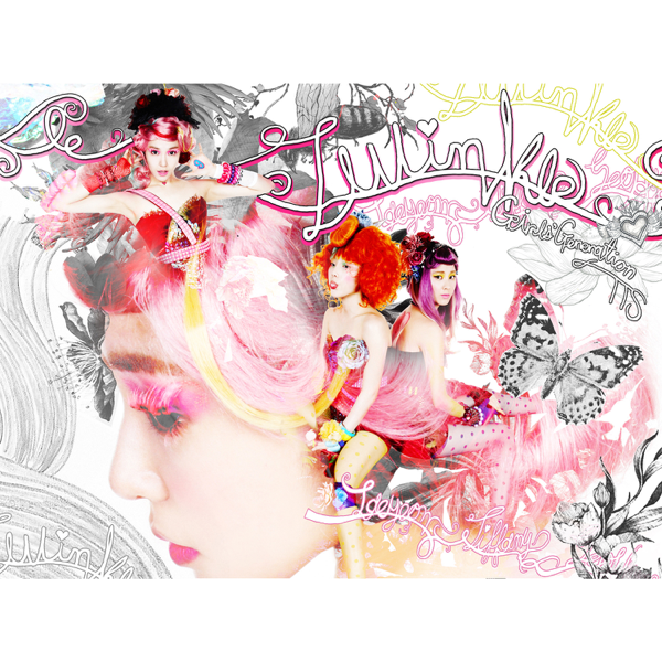 Image result for taetiseo twinkle itunes