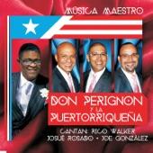 Don Perignon Y La Puertorriqueña - Mulata Coqueta