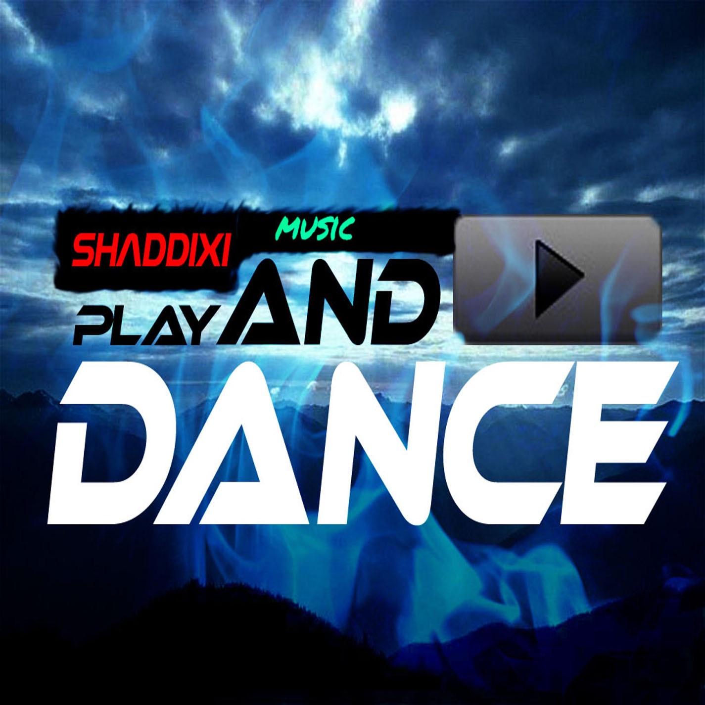 Play and Dance - EP