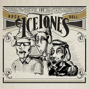 Los Acetones - Rebel Rouser