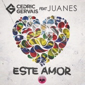 Este Amor (feat. Juanes) - Single