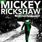 Mickey Rickshaw - Australian Sun