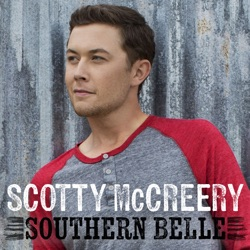 View album Scotty McCreery - Southern Belle - Single