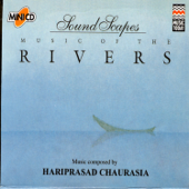 Soundscapes - Music of the Rivers