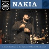 Nakia - Live At the Good Music Club  EP Album