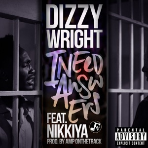 I Need Answers (feat. Nikkiya) - Single Mp3 Download