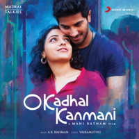 O Kadhal Kanmani (Original Motion Picture Soundtrack)