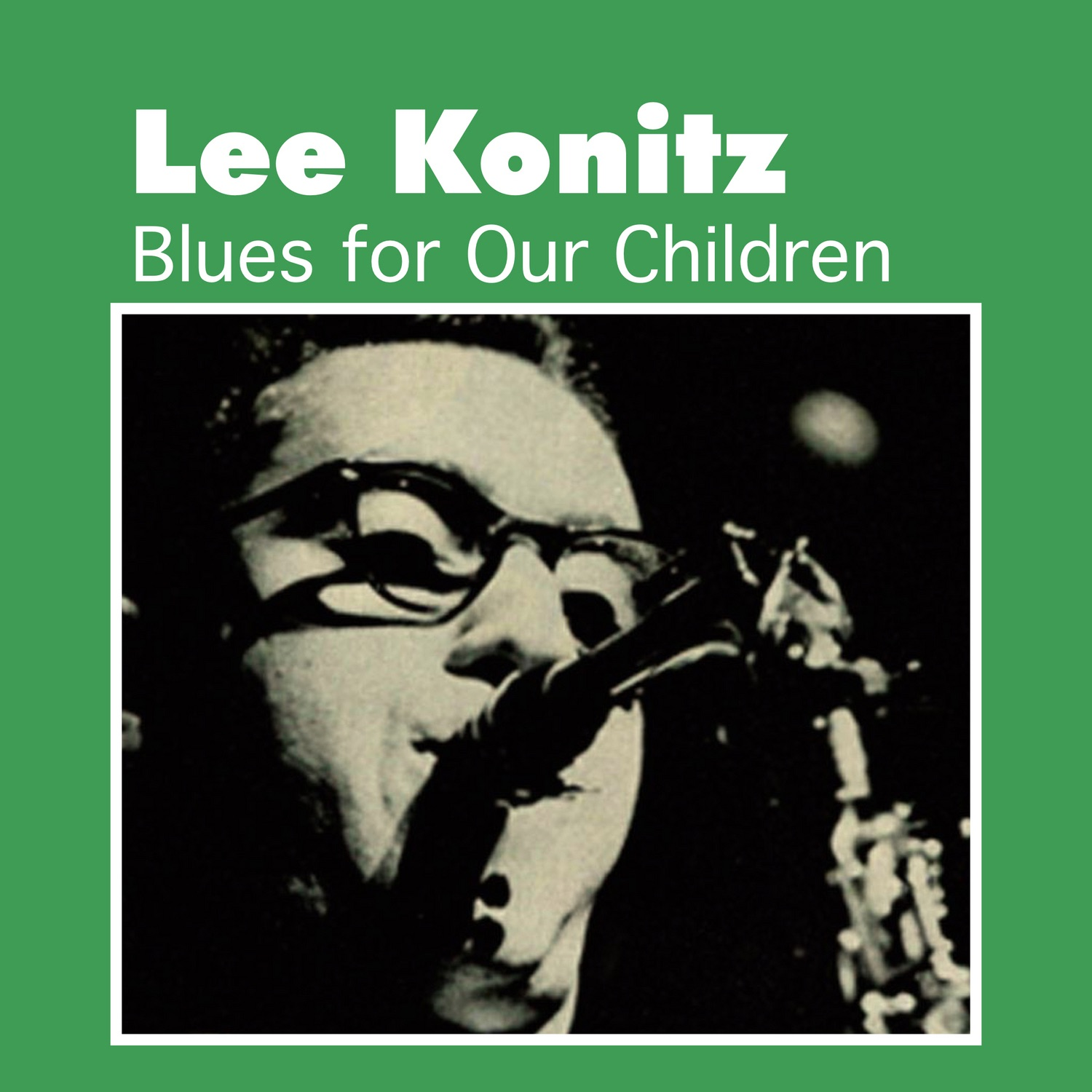 Blues for Our Children