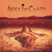 Dirt - Alice In Chains - Alice In Chains