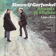 The Sound of Silence - Simon & Garfunkel - Simon & Garfunkel