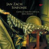 Jan Zach: Sinfonie