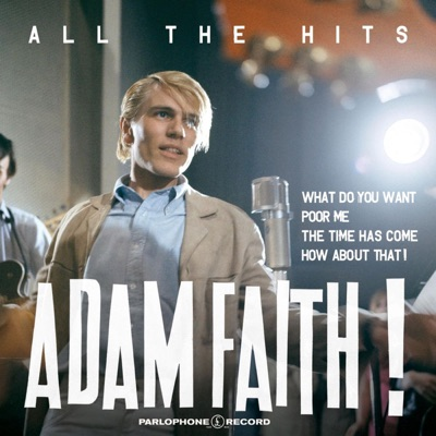 All the Hits - Adam Faith