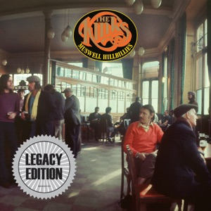 Muswell Hillbillies (Legacy Edition)