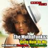 The MuthaFunkaz - Gotta Hold On Me (That Skatt Thing) [MuthaFunkin 12 Inch Mix] artwork