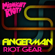 Riot Gear - Fingerman