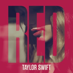 View album Taylor Swift - Girl At Home - Single
