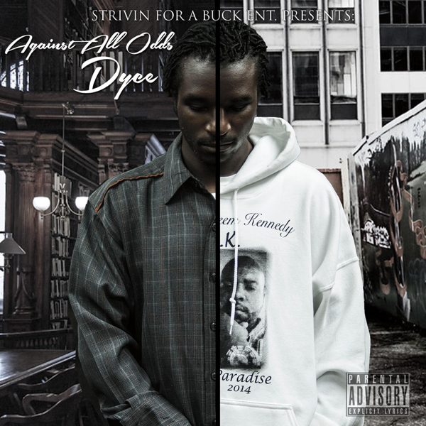 Against All Odds by Dyce