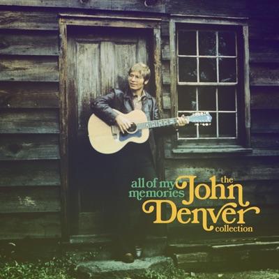 All of My Memories - John Denver