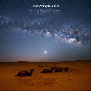 Spatialize - On the Edge of Forever