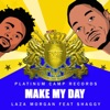 Make My Day feat Shaggy Single