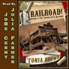 The Trouble With Waxford: Railroad!, Book 3 (Unabridged)
