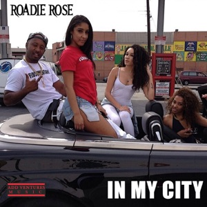 In My City - Single Mp3 Download