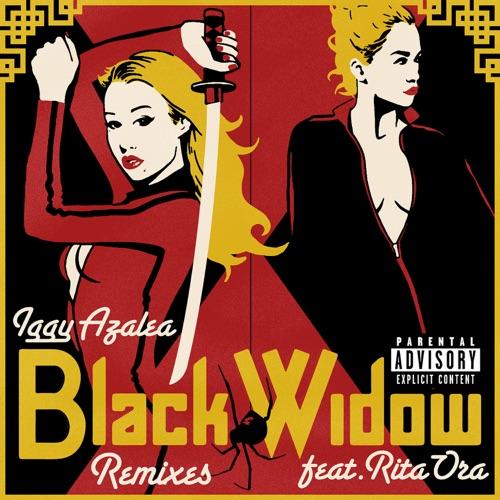 Iggy Azalea - Black Widow (feat. Rita Ora) [Remixes]