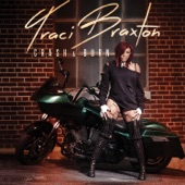 Traci Braxton - What About Love?