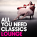 Vários intérpretes - Lounge: All You Need Classics