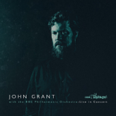 John Grant and the BBC Philharmonic Orchestra: Live in Concert