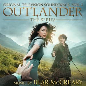 Bear McCreary - Outlander: Season 1, Vol. 1 (Original Television Soundtrack)