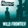 Wild Frontier Remixes - EP ジャケット写真