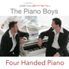 Four Handed Piano - Pianotainment - The Piano Boys