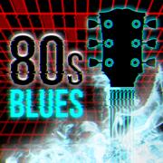 80s Blues - Various Artists