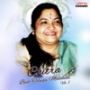 Chitra Best Telugu Melodies Vol 1