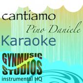 Cantiamo pino daniele (Instrumental HQ)