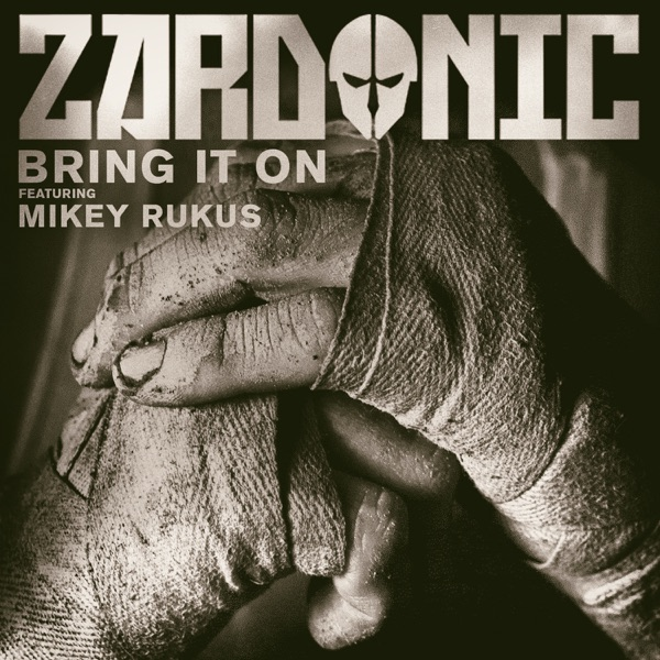Bring It On (feat. Mikey Rukus)