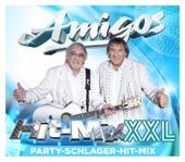Amigos - Du Bist Wie Feuer Im Vulkan (Remix)