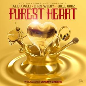 Talib Kweli, Chris Webby & Joell Ortiz - Purest Heart