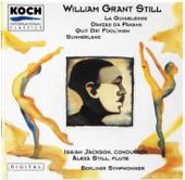Alexa Still, Berlin Symphony Orchestra & Isaiah Jackson - Summerland