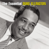 Duke Ellington - The Essential Duke Ellington  artwork