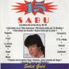 15 Originales, Sabu