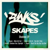 Skapes - You Don't Stop